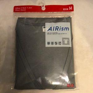 Uniqlo Airism shirt